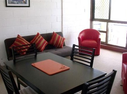 Como Holiday Apartments and Tropical Nites Motel - Accommodation in Brisbane