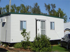 Blue Gem Caravan Park - Accommodation in Brisbane