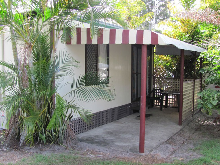 Hillcrest Holiday Park - Accommodation in Brisbane