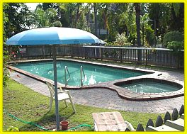 Hervey Bay Caravan Park - Accommodation in Brisbane