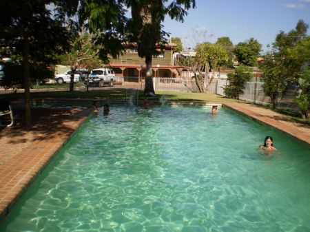 Discovery Parks - Mount Isa - Accommodation in Brisbane