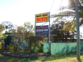 Rest Easi Motel - Accommodation in Brisbane