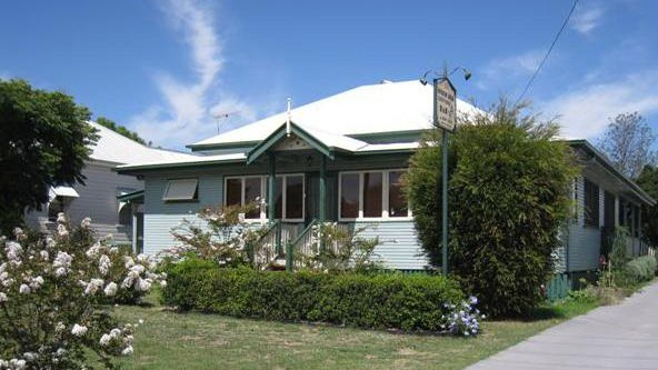 Pitstop Lodge Guesthouse and Bed and Breakfast - Accommodation in Brisbane