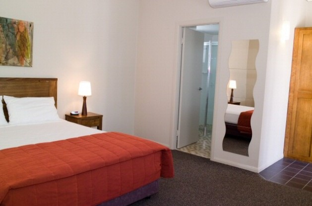 Coachmans Inn Warwick - Accommodation in Brisbane