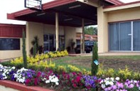 Warwick Motor Inn - Accommodation in Brisbane