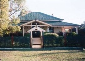 Grafton Rose Bed and Breakfast - Accommodation in Brisbane