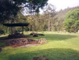 Sharp Park River Bend Country Bush Camping - Accommodation in Brisbane