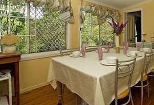 Baggs of Canungra Bed and Breakfast - Accommodation in Brisbane