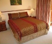 Cream Gables Bed and Breakfast - Accommodation in Brisbane