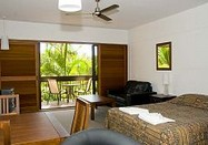 Anchorage Beachfront Island Resort - Accommodation in Brisbane