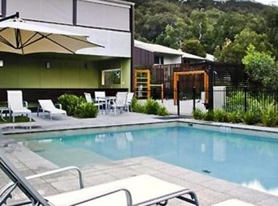 Allure Stradbroke Resort - Accommodation in Brisbane