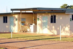 Hughenden Allen Terry Caravan Park - Accommodation in Brisbane