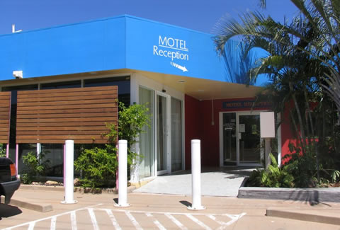 Townview Motel - Accommodation in Brisbane