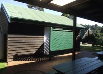 Tuggan-Tuggan - Chalet - Accommodation in Brisbane
