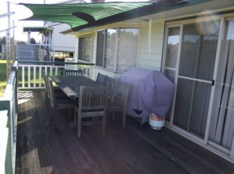 Hillcrest - Holiday Home - Accommodation in Brisbane