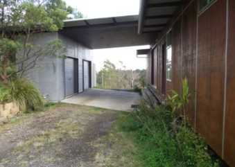 Sky - Holiday Home - Accommodation in Brisbane