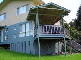 Firefly - Holiday Home - Accommodation in Brisbane
