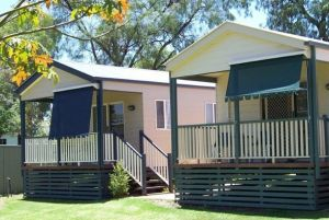 Dalby Tourist Park - Accommodation in Brisbane