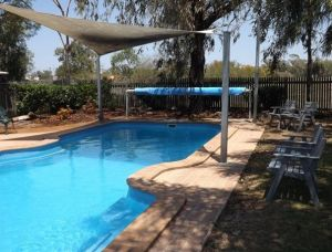BIG4 Goondiwindi Tourist Park - Accommodation in Brisbane