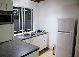 Homewood Cottages - Accommodation in Brisbane