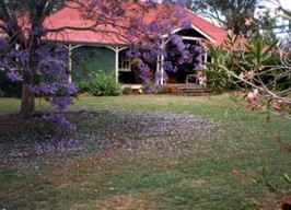 Minmore Farmstay Bed and Breakfast