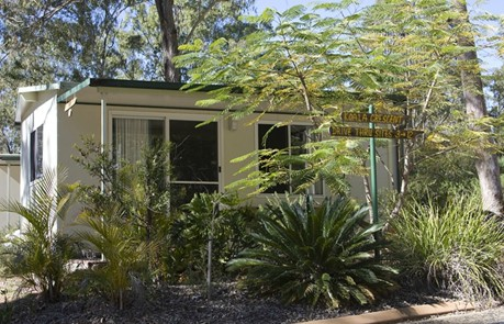 Barambah Bush Caravan Park - Accommodation in Brisbane