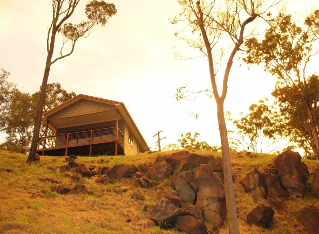 ecoRidge Hideaway - Accommodation in Brisbane