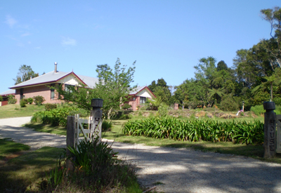 Hardy House Bed and Breakfast - Accommodation in Brisbane