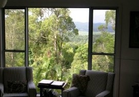Ninderry House Bed and Breakfast - Accommodation in Brisbane