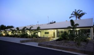 Ashmore Palms Holiday Village - Accommodation in Brisbane