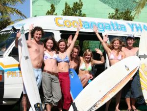 Coolangatta YHA Backpackers Hostel - Accommodation in Brisbane