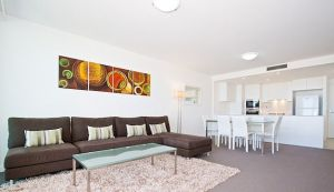 Kirra Surf Apartments - Accommodation in Brisbane