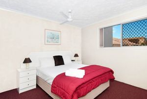 Champelli Palms Luxury Apartments - Accommodation in Brisbane