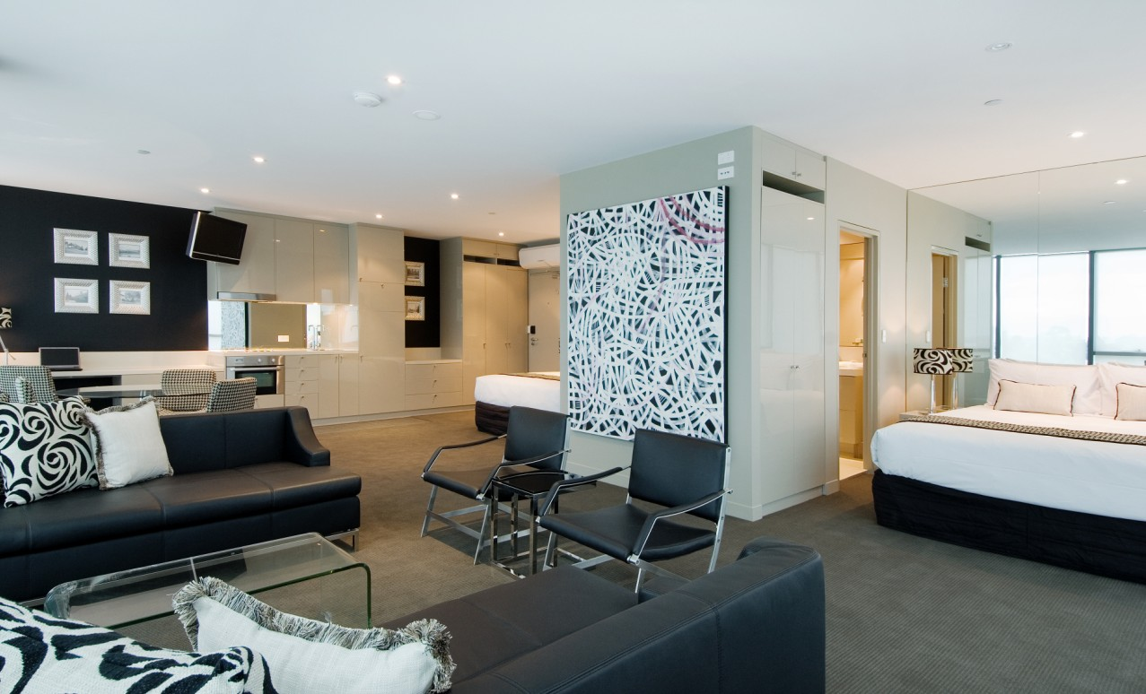 Rydges Residences - Accommodation in Brisbane