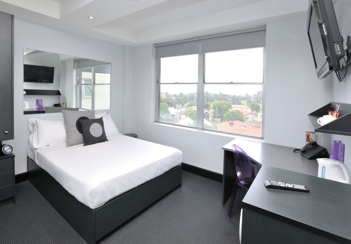 Budget1Hotel - Accommodation in Brisbane