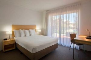 Best Western Plus Ascot Serviced Apartments - Accommodation in Brisbane