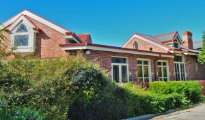 Carter Cottages - Accommodation in Brisbane