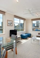 Harbourside Apartments - Accommodation in Brisbane