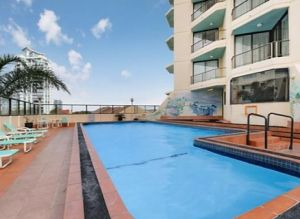 Sandy Point Beach Resort - Accommodation in Brisbane