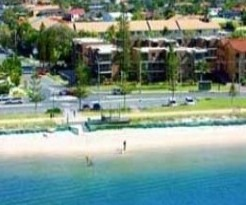 Broadwater Garden Village - Accommodation in Brisbane