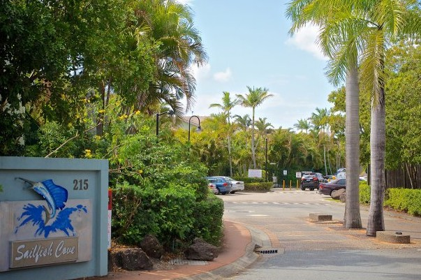 Sailfish Cove - Accommodation in Brisbane