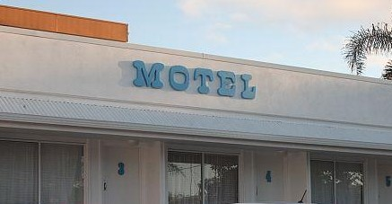 Broad Shore Motel - Accommodation in Brisbane