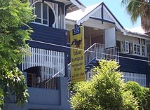 Blue Tongue Backpackers - Accommodation in Brisbane