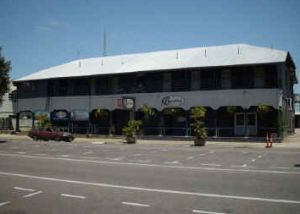 Burdekin Hotel - Accommodation in Brisbane