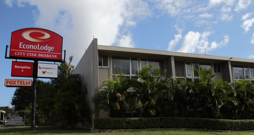 City Star Motor Inn - Accommodation in Brisbane