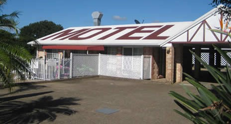 Beenleigh Village Motel - Accommodation in Brisbane