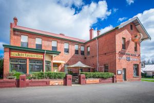 Holgate Brewhouse - Accommodation in Brisbane