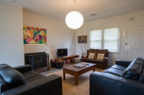 Colenso Country Retreat and Walkers Cottage  - Accommodation in Brisbane