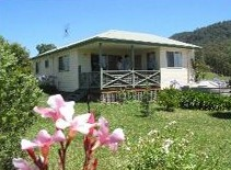 Big Bell Farm - Accommodation in Brisbane