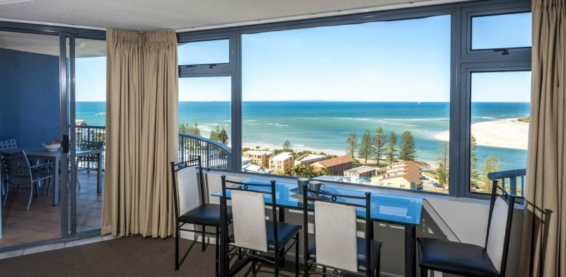 Centrepoint Holiday Apartments Caloundra - Accommodation in Brisbane